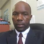 Trevor Shongwe Perfil