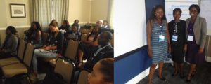 SADC-GMI hosts a special event at the 18th WaterNet/WARFSA/GWP-SA Symposium