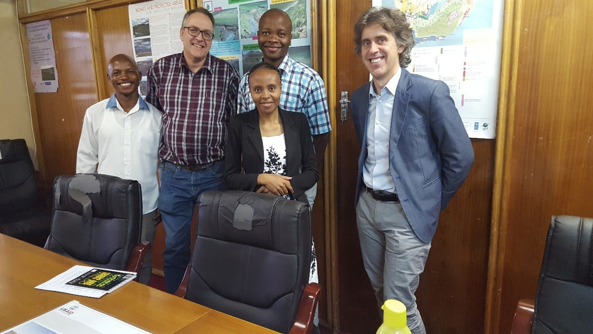 Capacity-building-on-groundwater-data-collection-Lesotho-session
