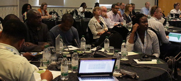 Groundwater is key to navigating Climate Change in the SADC region, say experts at the close of the SADC Groundwater Conference 60