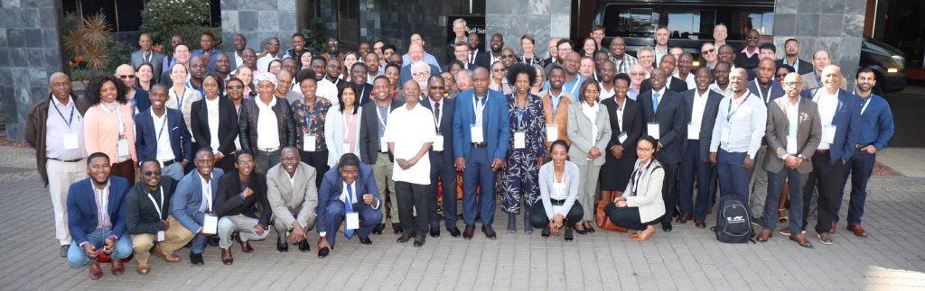 2nd SADC Groundwater conference with focus on the achievement of SDGs in the SADC Region 44
