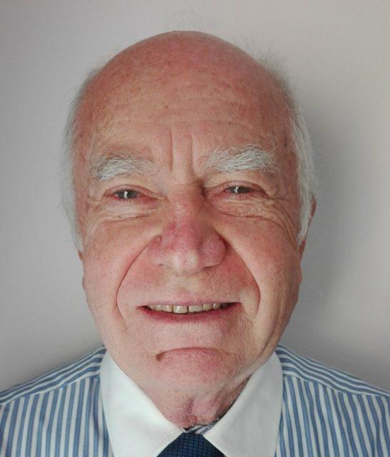 Mr. Michael Marler