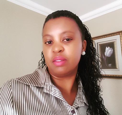 Ms Zandile Kabini