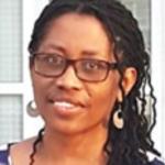 Ms Maria Amakali