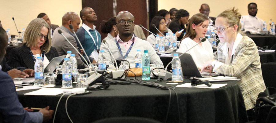2nd SADC Groundwater Conference comes up with key messages and  recommendations for the SADC Region 3