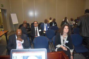 GEF IW_LEARN Africa Regional Workshop001
