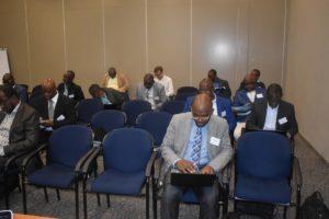 GEF IW_LEARN Africa Regional Workshop005