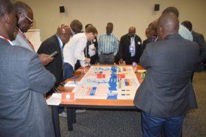 GEF IW_LEARN Africa Regional Workshop007
