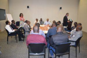 GEF IW_LEARN Africa Regional Workshop008