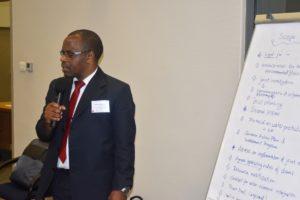 GEF IW_LEARN Africa Regional Workshop013