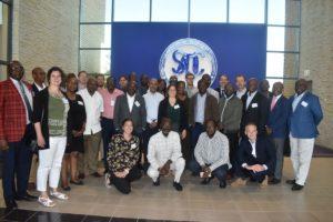 GEF IW_LEARN Africa Regional Workshop020