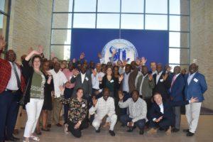 GEF IW_LEARN Africa Regional Workshop022