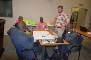 GEF IW_LEARN Africa Regional Workshop031