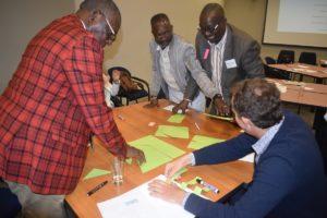 GEF IW_LEARN Africa Regional Workshop041