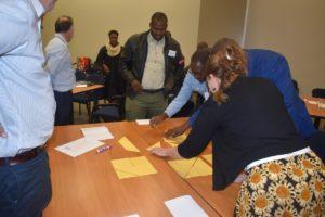 GEF IW_LEARN Africa Regional Workshop042