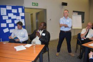 GEF IW_LEARN Africa Regional Workshop050