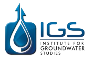 Institute for Groundwater Studies