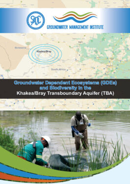 GDEs and Biodiversity in the Khakes TA