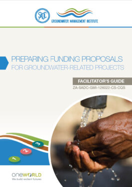 Funding Proposals for FW Projects Facilitators Guide