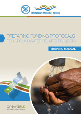 Funding Proposals for FW Projects TRAINING MANUAL