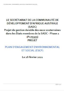 ESCP FR