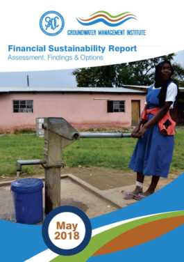 Financial Responsibility Report