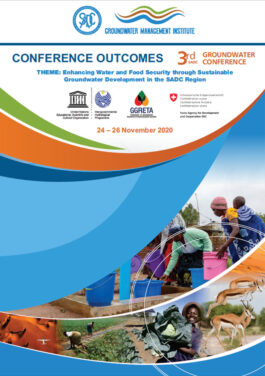 Conference Outcomes 3rd GW Conference
