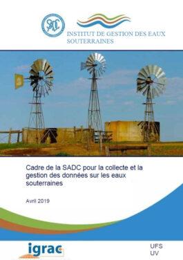 FR SADC FRAMEWORK COVER