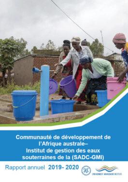FR SADC-GMI Annual Report 2019-2020