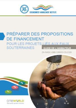 Facilitators Guide FR
