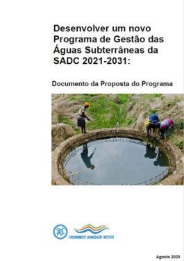 Programme Proposal Document PT