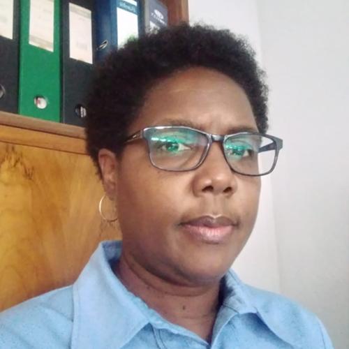 Ms Ana Isabel Fotine Mponda